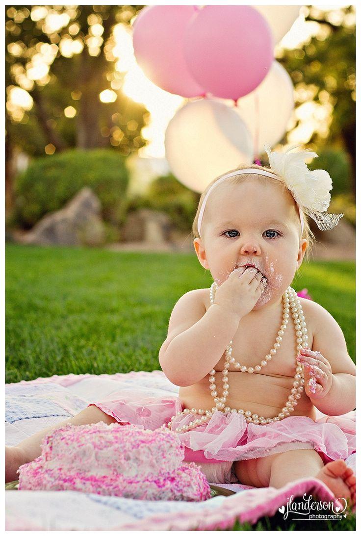 Scottsdale, AZ Cake Smash Photographer – #JLAnderson Photography