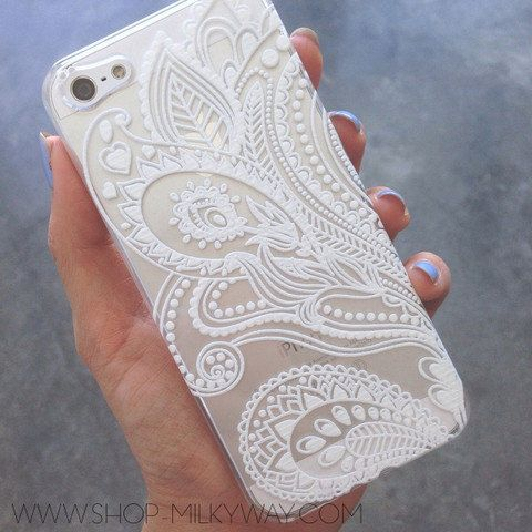 Plastic Case Cover For Iphone 5 5S 5C iPhone 6 4.7 por STUCHI