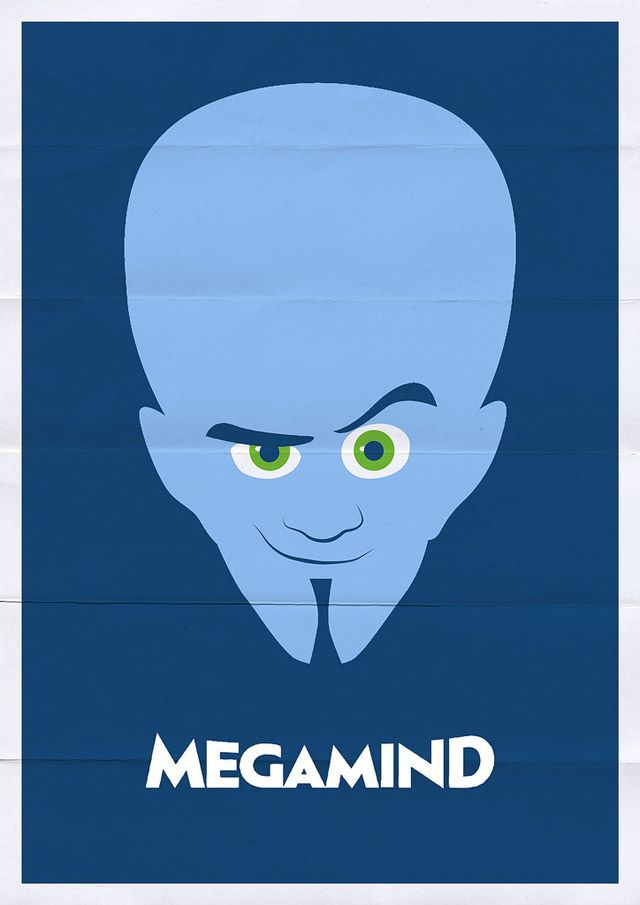 Will Ferrell, Brad Pitt and Tina Fey voice this animation about a villain who finally conquers his nemesis but finds his life pointless without a hero to fight. Watch Megamind today at 7:00 PM only at HBO