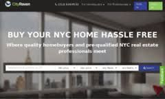 Are you looking for the best real estate agent? CityRaven real estate marketplace features the best New York City real estate brokers to rent or sell a home in New York.