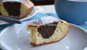 Ciambella Bigusto cotta in padella, ricetta dolce