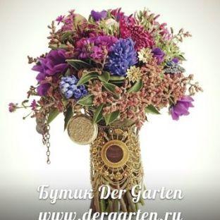FlowWow! - Фоджа - цветы от всех флористов твоего города