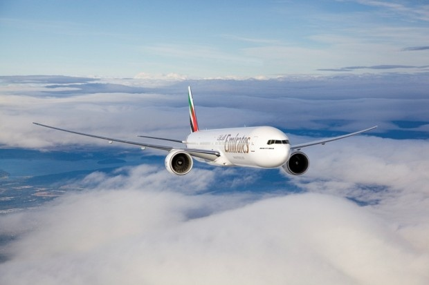 Emirates launched its third daily flight from Dubai to Perth, demonstrating the demand for international flights to and from Western Australia.