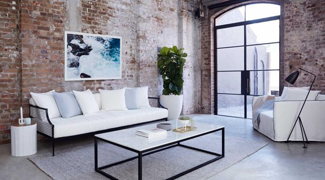 Industrial chic: warehouse-style buys from Urban Couture