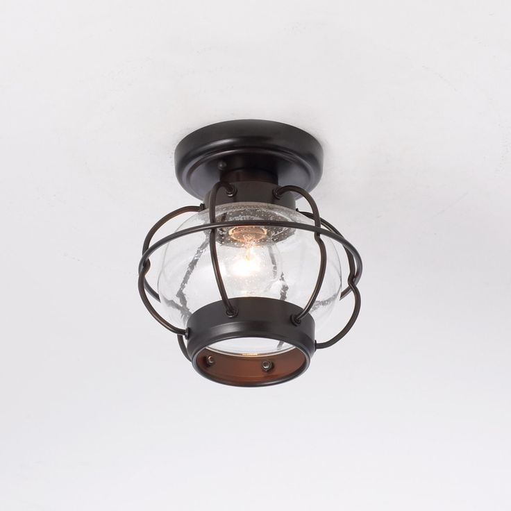 Best 25+ Outdoor Ceiling Lights ideas on Pinterest Industrial outdoor flush mounts, Nautical ...