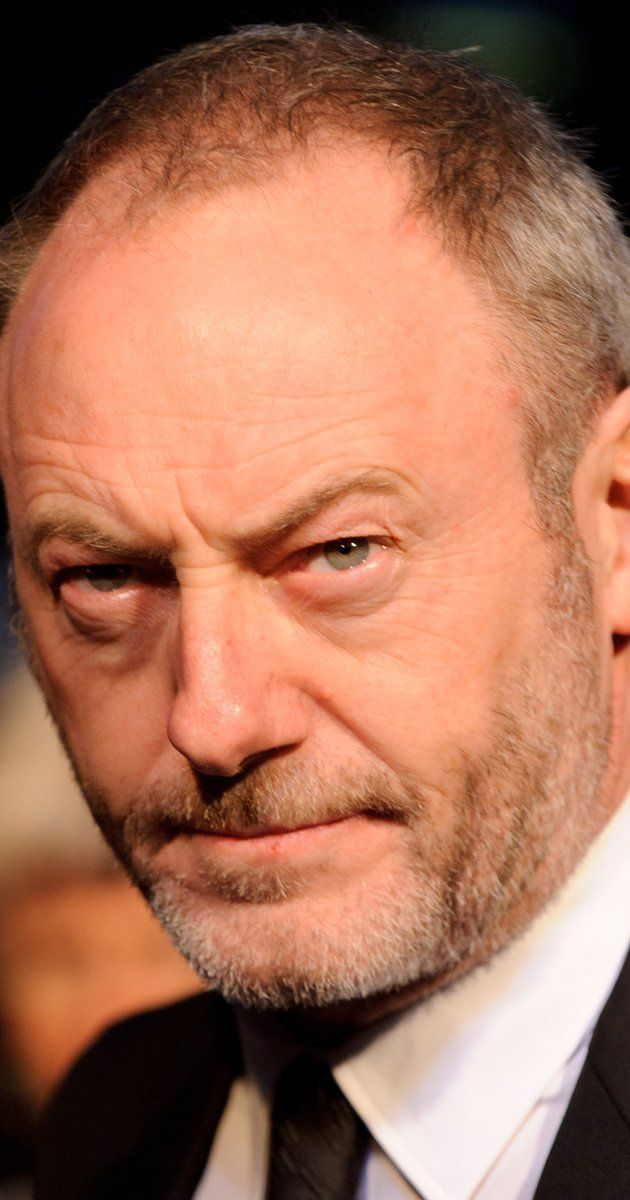"Liam Cunningham, Actor: Clash of the Titans. Irish actor Liam Cunningham was an electrician in the mid 80's. He saw an ad for an acting school and he decided to give acting a try. His first film role was as a policeman in ""Into the West."" Since then, he has been involved in many films and theater productions on both sides of the Atlantic."