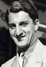 Danny Thomas (born Amos Muzyad Yakhoob Kairouz; January 6, 1912 – February 6, 1991) was an American nightclub comedian and television and film actor and producer, whose career spanned five decades. Thomas was best known for starring in the television sitcom Make Room for Daddy (also known as The Danny Thomas Show). He was also the founder of St. Jude Children's Research Hospital.