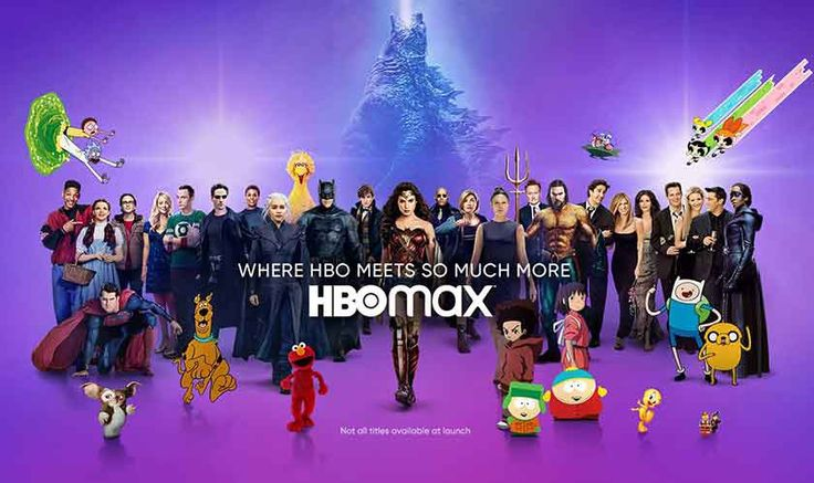 WarnerMedia to Focus on HBO Max in 2020 Hbo, To focus