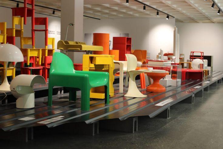 ADAM museum brussel art design museum brussels