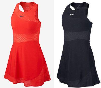 Sharapova S Australian Open 2020 Nike Dress In 2020 Dresses Tennis Fashion Nike Dresses