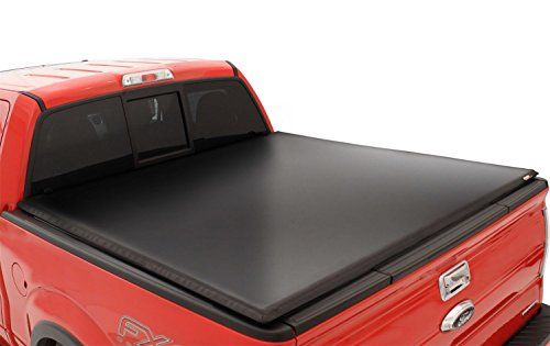 Lund 95065 Genesis Tri-Fold Tonneau Cover