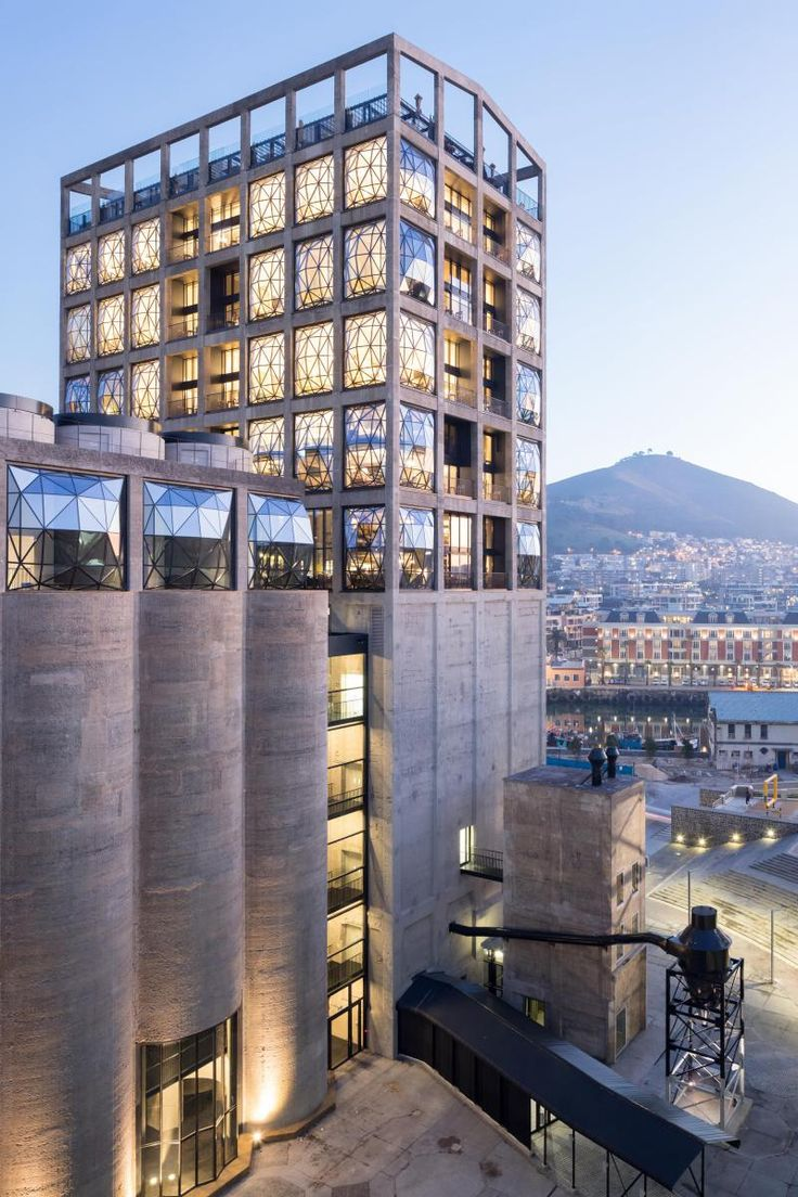 BMW South Africa partners with ZEITZ MOCAA