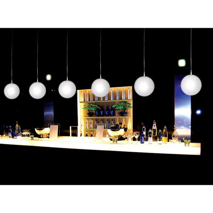 """""""IceGlobe"""" et """"IceLight"""" par Lumen Center, certains modèles de ce créateur sont encore disponibles dans notre showroom #ouestluminaires #showroom #lentilly #lyon #rhone #décorations #luminaires #design #créateur #LumenCenter #IceGlobe #IceLight"""