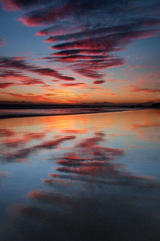 Kogel Bay, Western Cape | South Africa by prperold (Website)