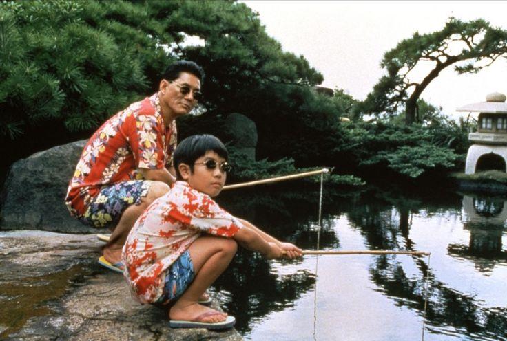 kikujirou no natsu - takeshi kitano