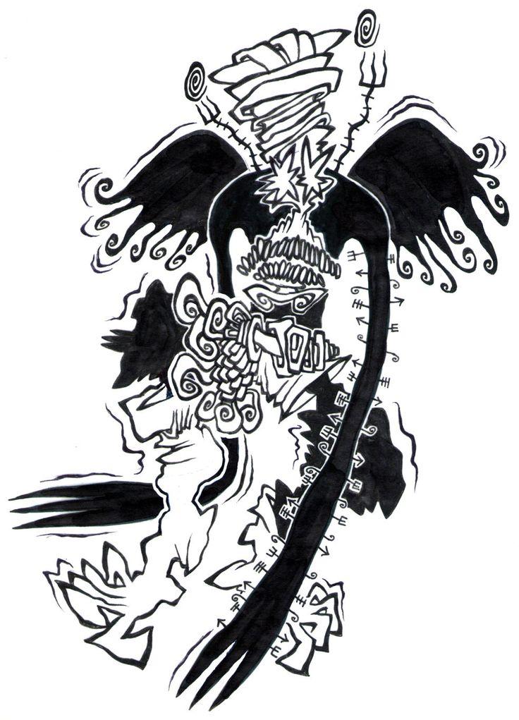 Demone babilonese