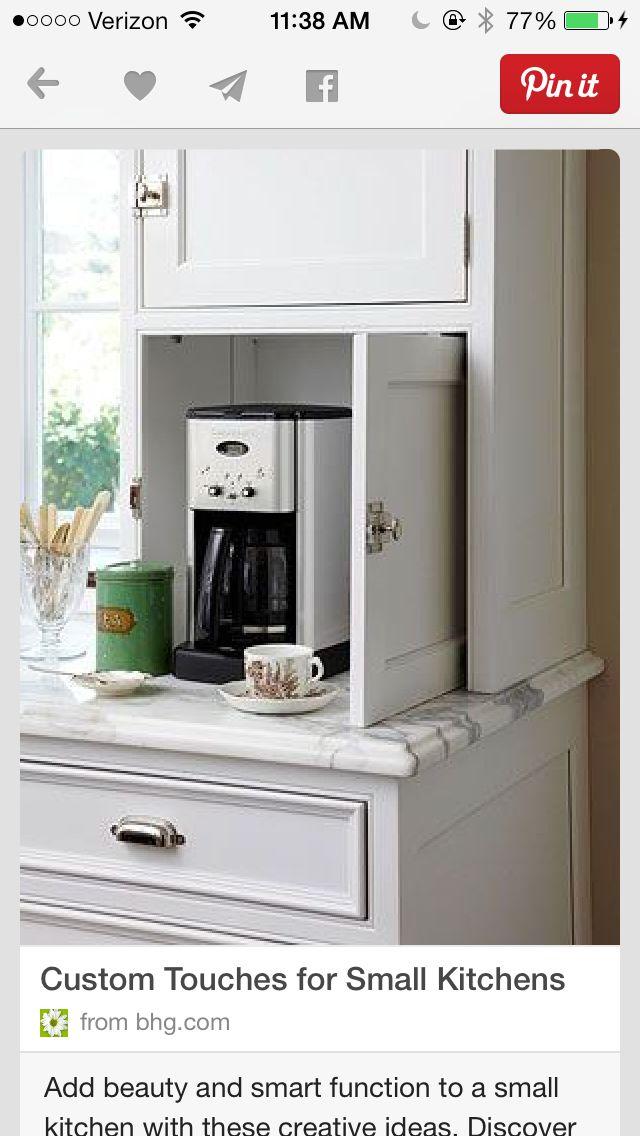 17 besten Kitchen Makeover Bilder auf Pinterest | schwarze Küchen ...