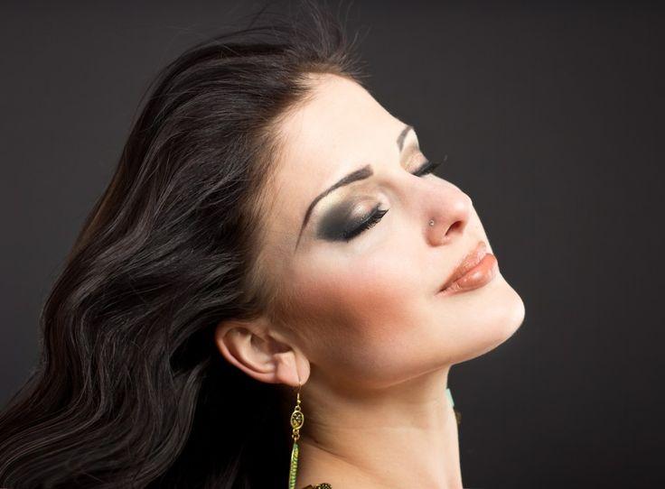 Народные средство по уходу за волосами