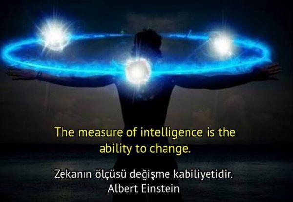 Ibrahim Motiwala Adli Kullanicinin Alpha Abraham Panosundaki Pin Ingilizce Einstein Albert Einstein Sozleri