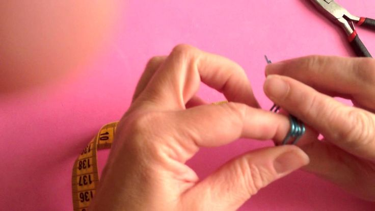 Tutorial para hacer gafas para Fofuchas. 1ª entrega (gafas redondas)