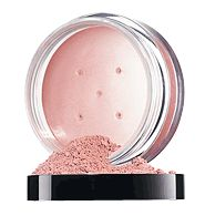 Smooth Minerals Blush- Contains pure mineral pigments...and enriched with vitamins. Free of talc, oil and fragrance. Great for all skin types, even sensitive. Infused with our mineral glow pearls…Avon's mineral blush illuminates cheeks and helps to bring out skin's true vibrance. Featherlight airbrushed finish for a healthy radiance. .09 oz. net wt.