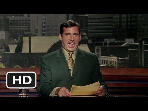 Bruce Almighty: Anchor man scene