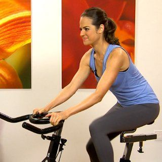 how to get fit quick cycling