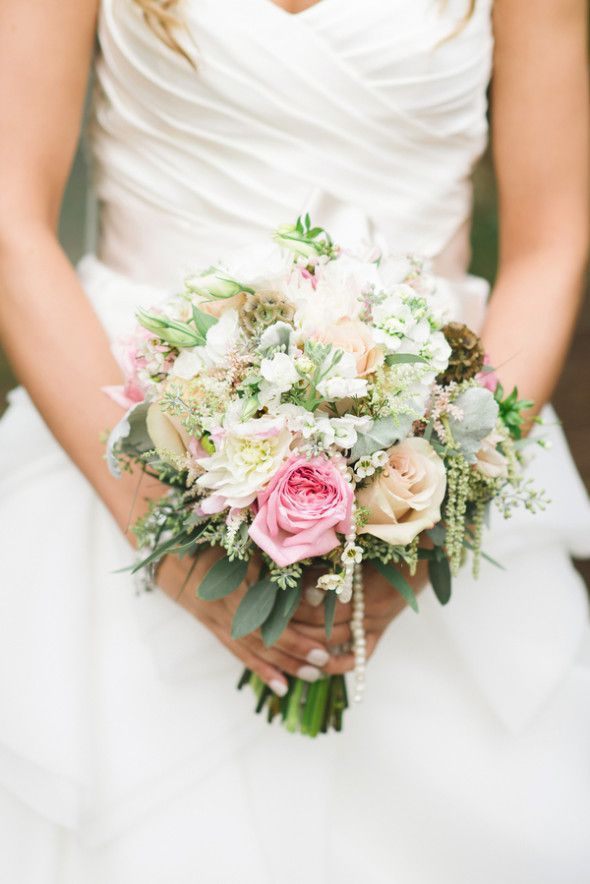 Best Images About Rustic Wedding Bouquets On
