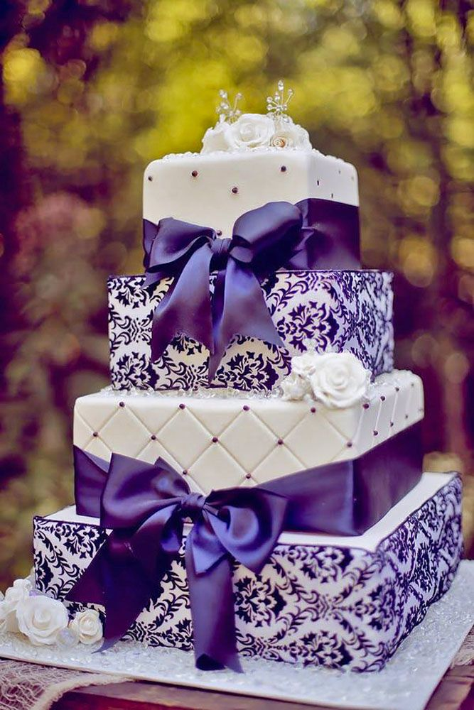 Affordable Wedding Cake Ideas