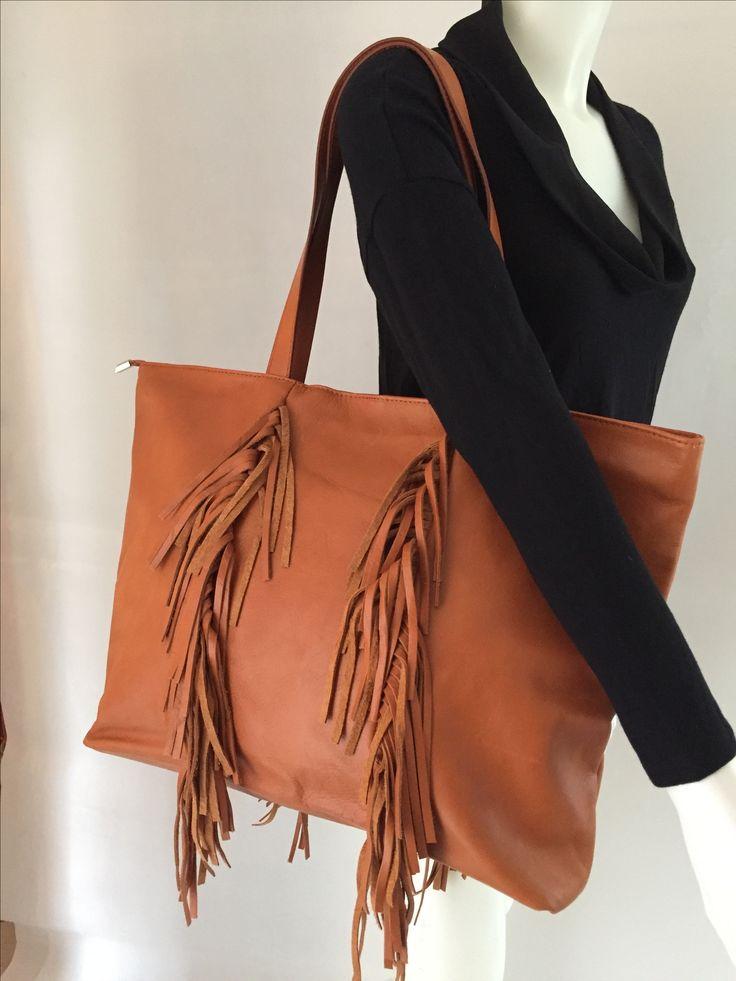 #lulu j boutique#Italian leather handbags#cape town#johannesburg#camel leather shoulder handbag#