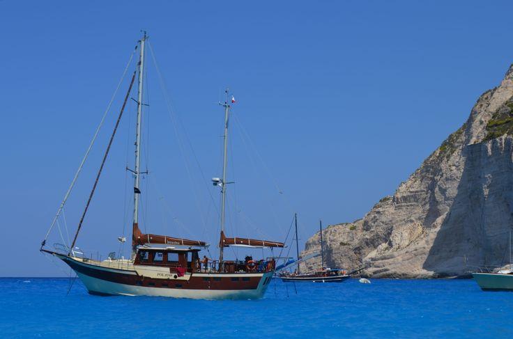 Travel - Zakynthos