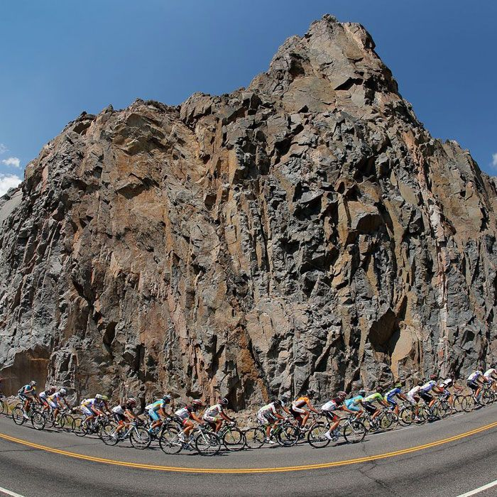 A Spectator's Guide to the USA Pro Cycling Challenge | Road Trips | OutsideOnline.com