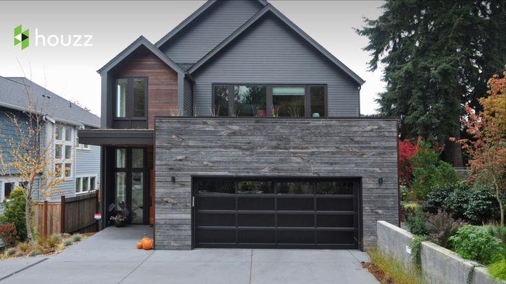 26 best modern house exterior siding images on pinterest for Modern house siding solutions