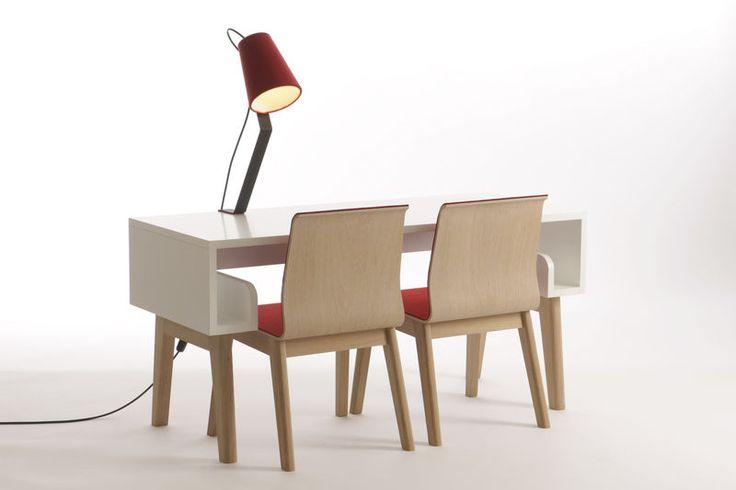 Ellen Bergerdesign, Childrens Desk