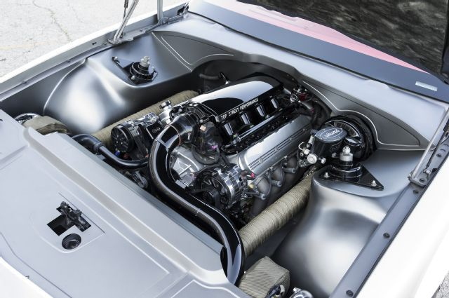 1990 Chevrolet Camaro Engine Bay Camaro Engine Camaro Pro Touring