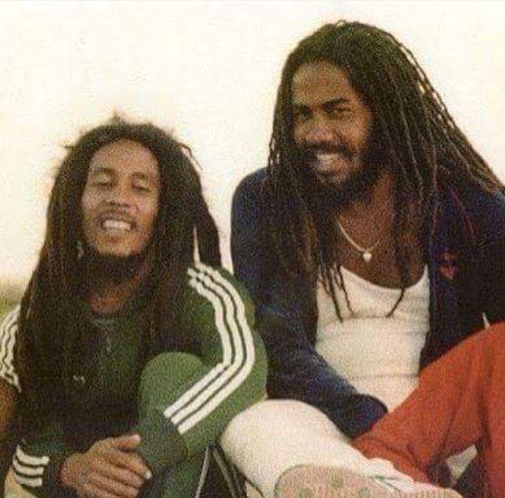 Bob Marley & Jacob Marley