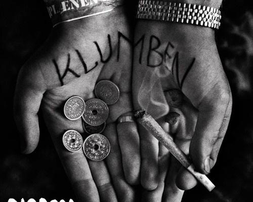 Klumben feat. Raske Penge - Faxe kondi