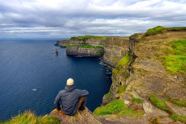 Ireland's Cliffs of Moher