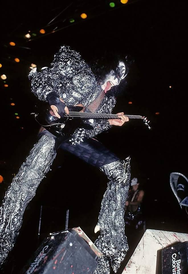 1000 images about gene simmons on gene