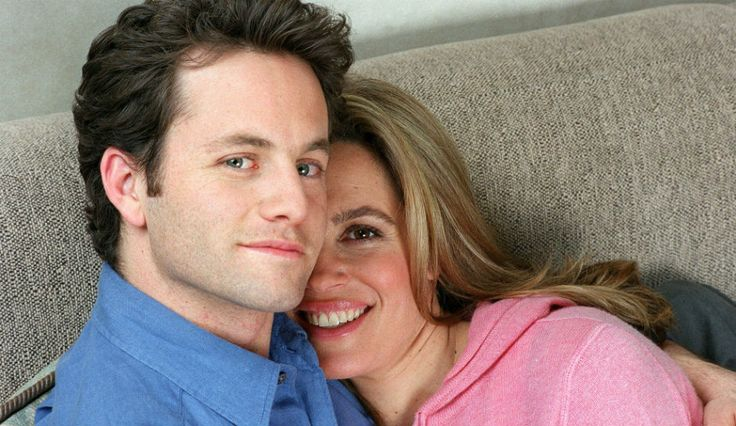 Kirk Cameron Shares Throwback Photo Of Him And Wife Chelsea On 25th Anniversary Of Their Engagement, Talks Film 'Saving Christmas'