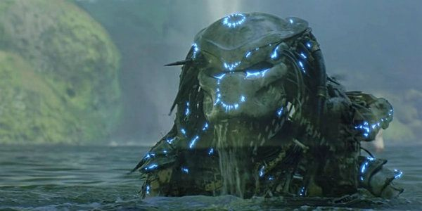 What To Expect From Shane Black's The Predator, According To Edward James Olmos #FansnStars