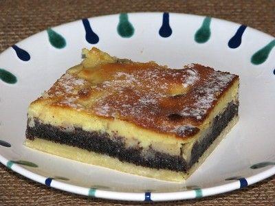 Nice Apfel Mohn Kuchen Apple poppy seed Cake find German recipes in English