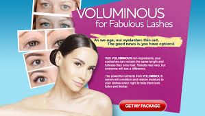 """Apex Voluminous Mascara Eyelashes - Free Trial Just complete a purchase for a 30 day free trial. VOLUMINOUS mascara eyelashes is packed with powerful ingredients to nourish your lashes. """"US only"""""""
