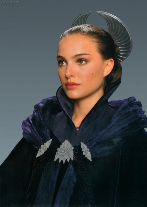 Confessions of a Seamstress: The Costumes of Star Wars - Padme Amidala