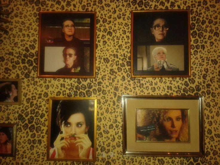 Bar Sor Rita / Barcelona / Pop culture / España /