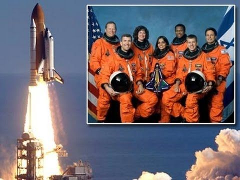 space shuttle columbia disaster engineering failure - photo #3
