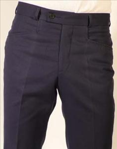 Sta Prest navy trousers