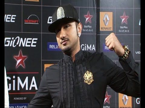 Honey Singh's take on COPYRIGHT and ROYALTY issues in BOLLYWOOD.