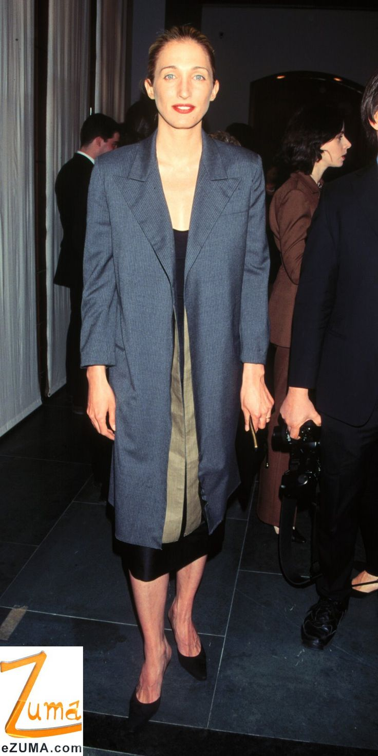 Find This Pin And More On Carolyn Bessette Kennedy