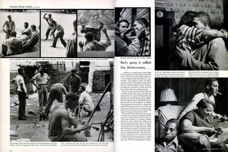 gordon parks life magazine photo essay Exhibition examines the making of a seminal life magazine photo essay, the first by noted african-american photographer gordon parks an intent young man holds a.
